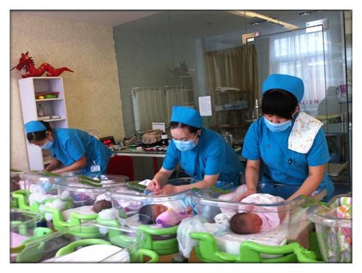 北京专业母婴护理护士团队