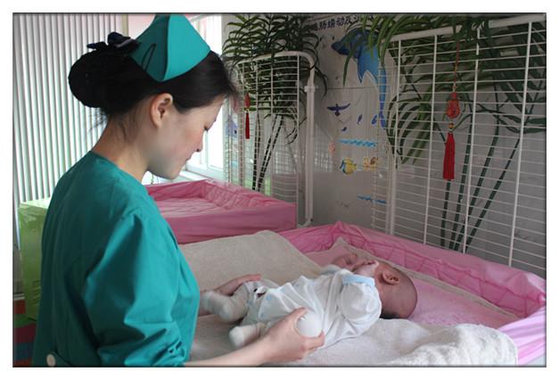 婴儿专注力训练