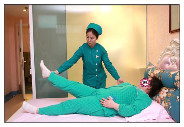 盆底肌恢复治疗